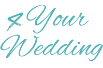 logo 4yourwedding